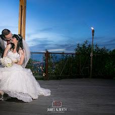 Wedding photographer James Alberth (JamesBogota). Photo of 22.09.2017