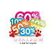 DealPaw - a deal for everyone icon