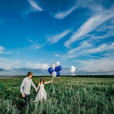 Wedding photographer Roman Popov (fotoroman1). Photo of 11.04.2018