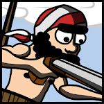 Pirates Vs Zombies Icon