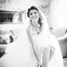 Wedding photographer Sergey Guguev (nikphoto74). Photo of 11.10.2015