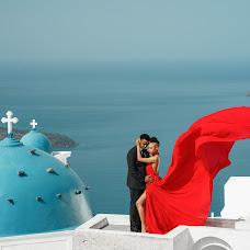 Wedding photographer Evgeniya Volokitina (JaneVol). Photo of 17.07.2017