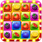 Fruit Star - Splash Frenzy