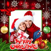 Christmas 2020 Photo Frames : Merry Christmas 2020