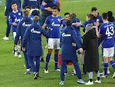Schalke 04 weet weer wat winnen is