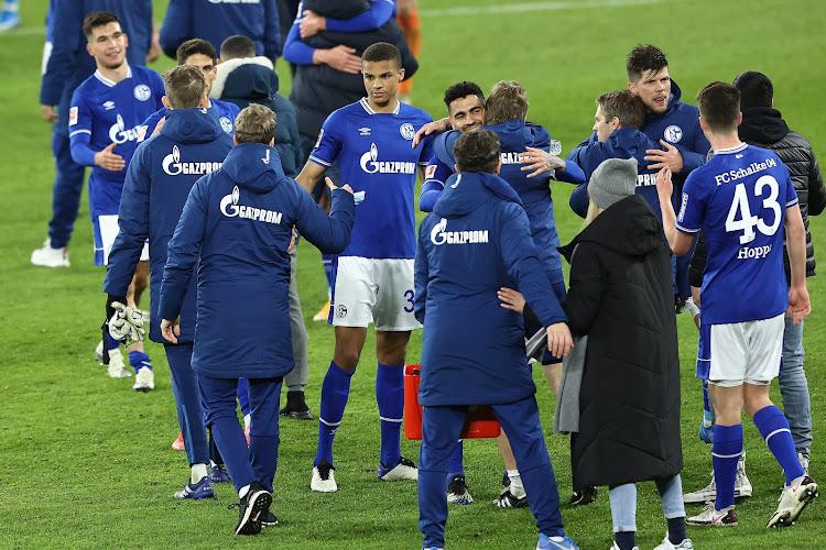 Bundesliga : trois mois après, Schalke retrouve le goût de la victoire