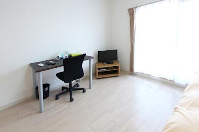 Kanayama Serviced Apartments