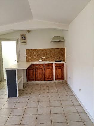 Location appartement 2 pièces 64,5 m2