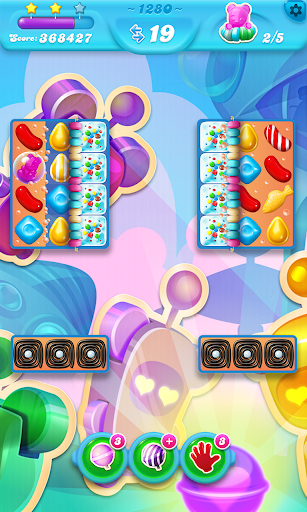 Candy Crush Soda Saga modavailable screenshots 5