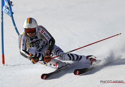 Les Allemands sont dans l'oeil du cyclone de la Fédération Internationale de Ski