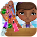 Little Doc Foot Care Doctor icon