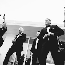 Wedding photographer Trung Dinh (ruxatphotography). Photo of 16.09.2019