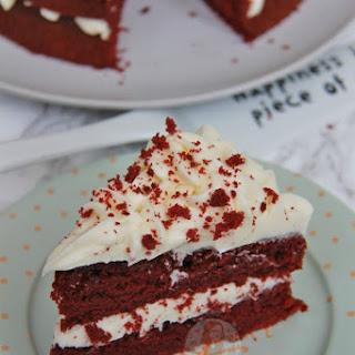 Red Velvet Cake!.