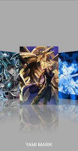 Download YUGI_OH (wallpaper-decks-characters) 3 in 1 For PC Windows and Mac apk screenshot 5