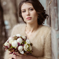 Fotógrafo de casamento Olga Blinova (Bkstudio). Foto de 22.05.2015