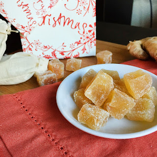 Ginger Food Recipes