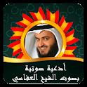 Duas Sheikh Mashary audio mp3 icon