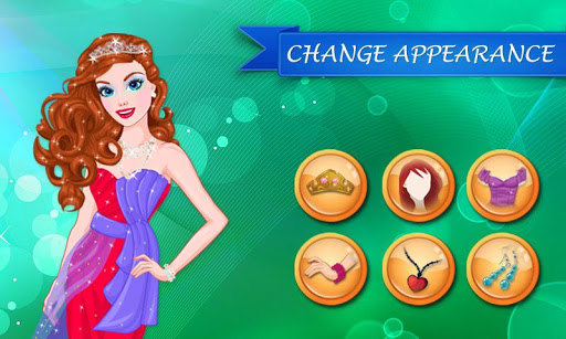 無料休闲Appの人魚の変身 記事Game