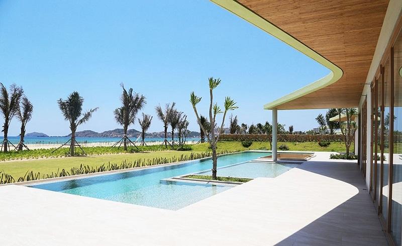 Ngắm bình minh tại FLC Resort Quy Nhơn