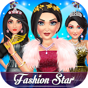 Hollywood Star Dress Up : Celebrity Makeover