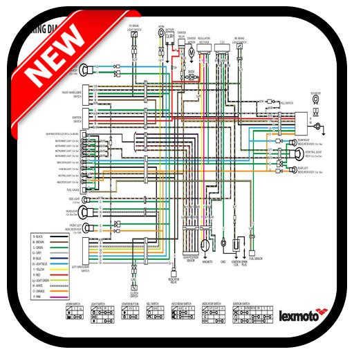 motorcycle wiring (app)
