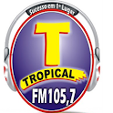 Tropical FM 105,7 icon