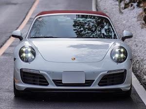 911 991H2 carrera S cabrioletのカスタム事例画像 Paneraorさんの2021年01月18日00:05の投稿