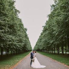 Wedding photographer Aleksandr Khalabuzar (A-Kh). Photo of 19.11.2017