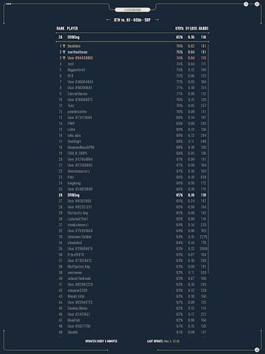 DTO Poker - Your GTO MTT Poker Trainer 2.7.3 screenshots 20