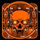 Hell Skull 3D Keyboard APK