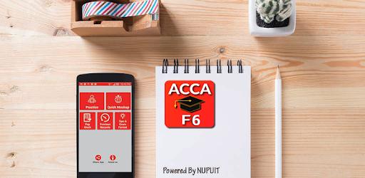 ACCA F6 Taxation Exam kit Test Prep 2019 Ed - Apps on Google Play
