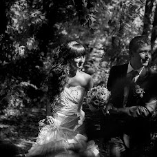 Wedding photographer Aleksandr Gorbach (Gosa). Photo of 14.04.2015