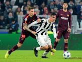 FC Barcelona kondigt vertrek van Lucas Digne aan