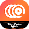 Video Motion Effect - Fast,Slow & Reverse Effect icon