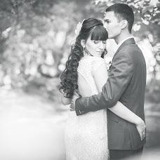 Wedding photographer Irina Vakhna (irinavahna). Photo of 12.04.2016