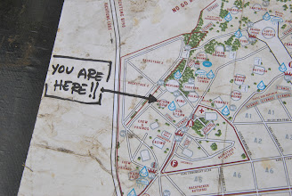 Photo: You are here ! Weidendom