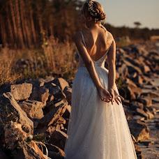 Wedding photographer Anna Soshnikova (AnnASoshnikovA). Photo of 02.10.2018