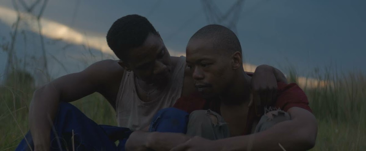 Inxeba' (The Wound) film review