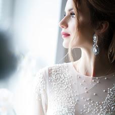 Wedding photographer Igor Bayskhlanov (vangoga1). Photo of 13.03.2018