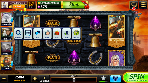 Double Win Vegas - FREE Slots and Casino 2.15.37 screenshots 7
