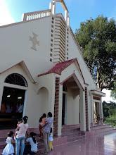 Photo: Thánh lễ tại Đakim I.