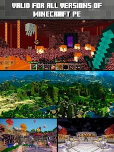 Servers for Minecraft PE 4
