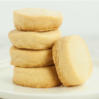 Shortbread Without Butter Recipes.