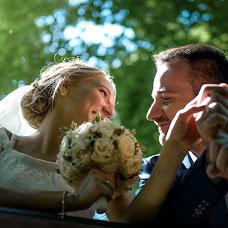 Wedding photographer Ilya Voronin (Voroninilya). Photo of 11.10.2017