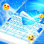 Keyboard Messenger Skin APK icon