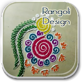 How To Make Rangoli Design