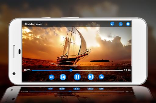 Max Player Lite 1.2 screenshots 2