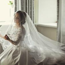 Wedding photographer Nadezhda Akhmetova (studioAhYa). Photo of 10.04.2017