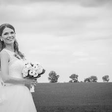 Wedding photographer Anna Onischuk (Skysay). Photo of 13.10.2015