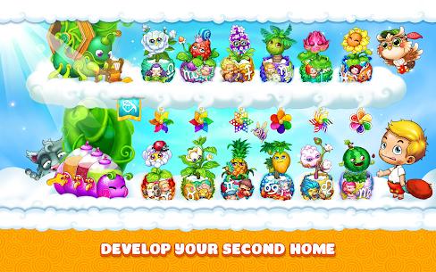 Sky Garden – ZingPlay 1